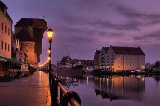 Gdansk Old Town visit