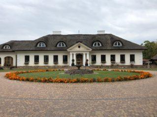 Manor house tours Poland
