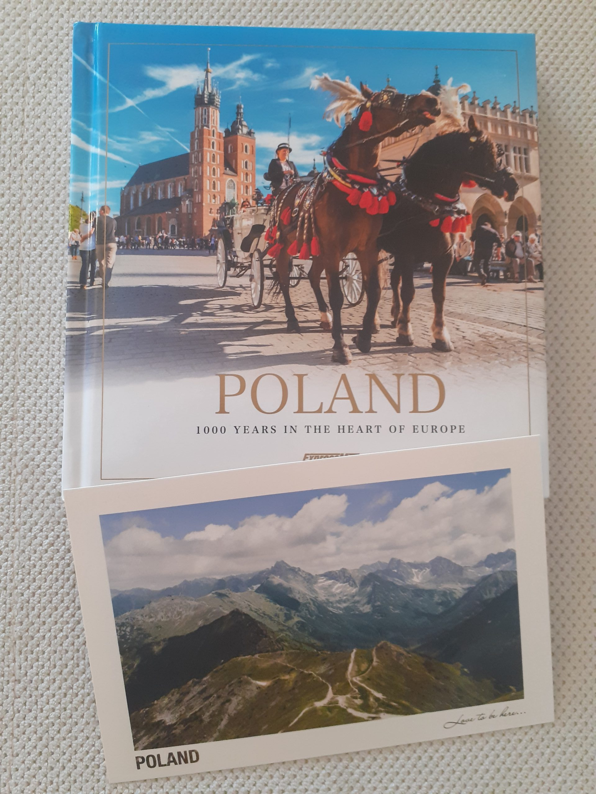 Gifts from Poland